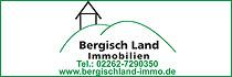 Bergisch Land Immobilien