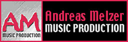 AM Music Production, Andreas Melzer