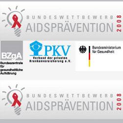 Bundeswettbewerb Aidsprävention