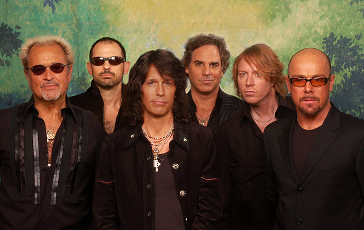 Music N' More: F is for Foreigner