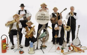 Jolly Jazz Orchestra