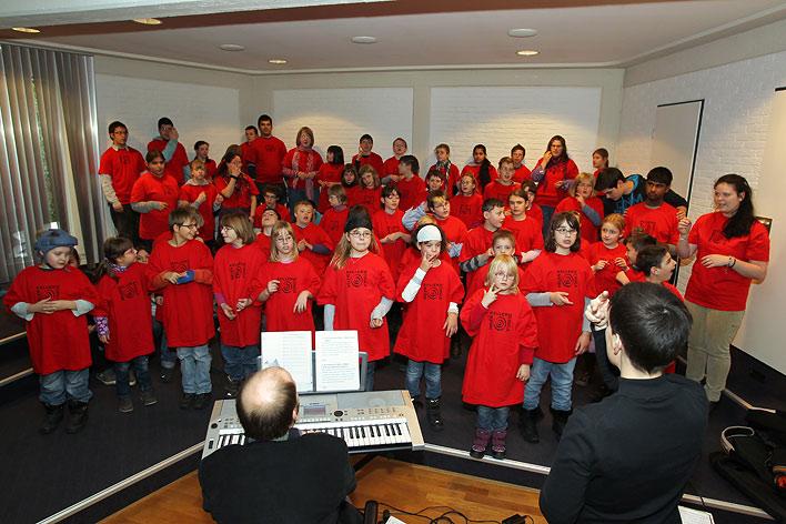 Weihnachtsgrüße Musikalisch.Stadt Wiehl Zum Fünften Mal Brachte Die Helen Keller Schule