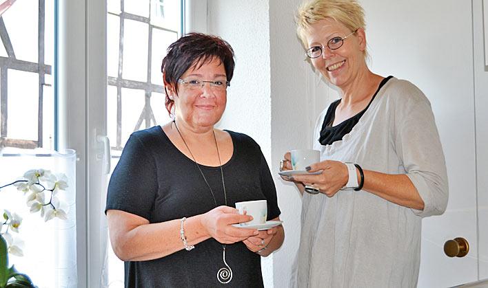 Vereine für Witwen und Witwer