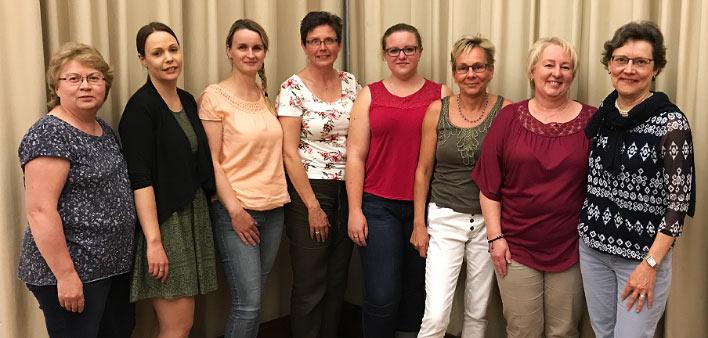Stadt Wiehl :: Jahreshauptversammlung des Frauenchores Drabenderhöhe ...