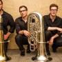 """Trio """"21Meter60"""" im Burghaus Bielstein"""