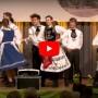 Fr?hjahrsempfang 2018: Siebenb?rgische Jugendtanzgruppe Wiehl-Bielstein